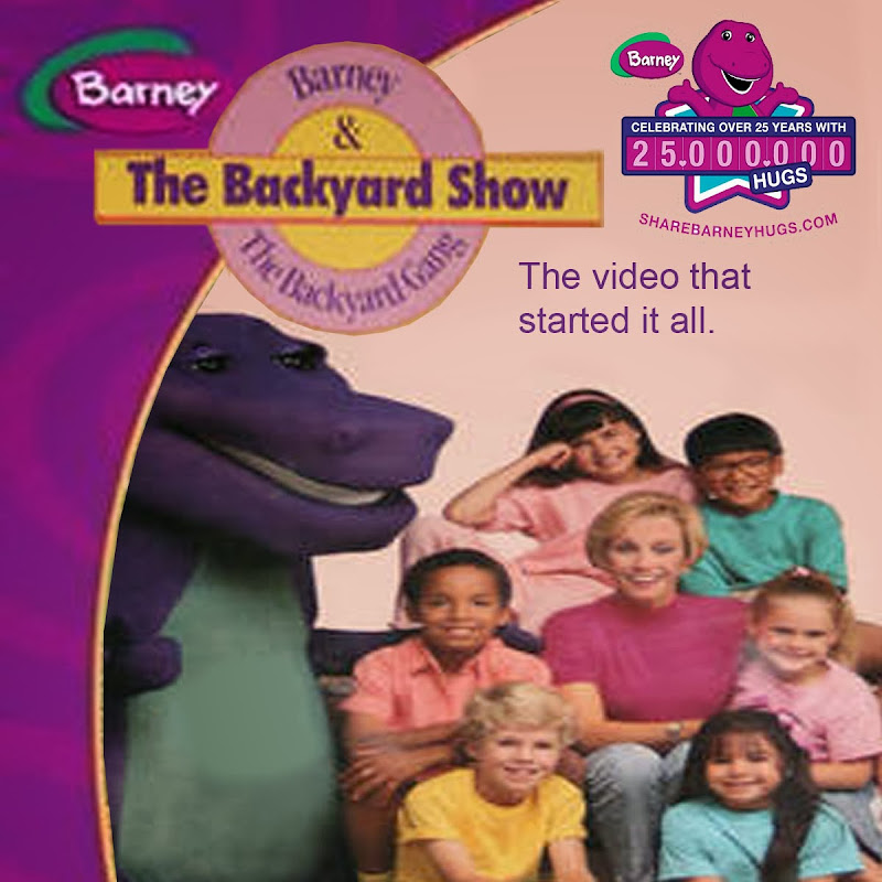 Barney & Friends: Having Tens of Fun! (Season 2, Episode 17