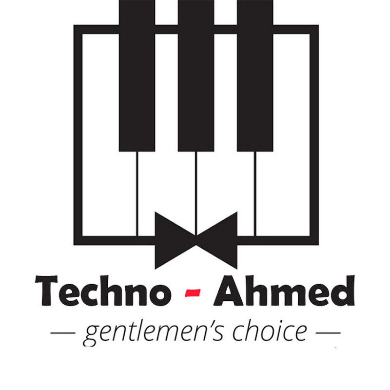 Techno Ahmed التكنو – أحمد