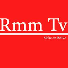 RMM Tv Net Worth