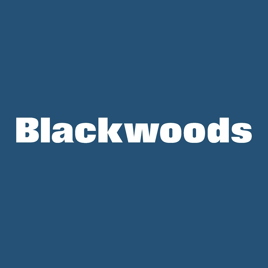 f93b63ce314 Blackwoods - YouTube