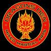Dragons Den MMA