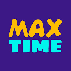 Max Time Net Worth
