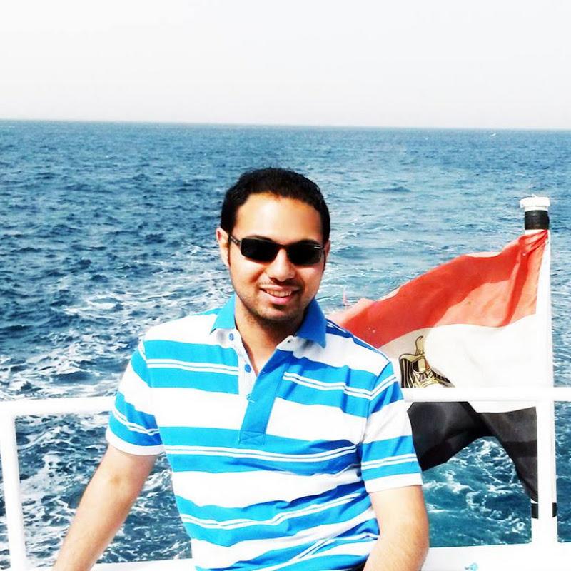 أحمد الغمري Ahmed El-Ghamry