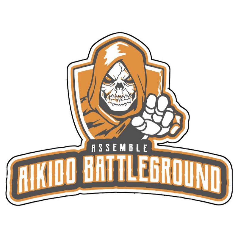 AIKIDO BATTLEGROUND (aikido-battleground)