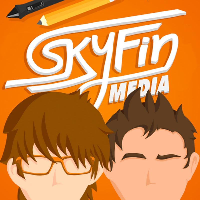 SkyFin Media's photo