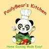 PaulyBear's Kitchen