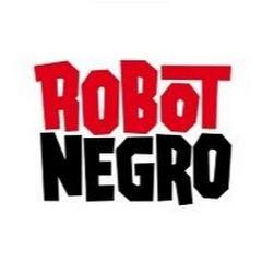 Robot Negro