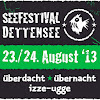 Seefestival Dettensee