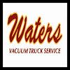 Waters Vacuum Truck Service