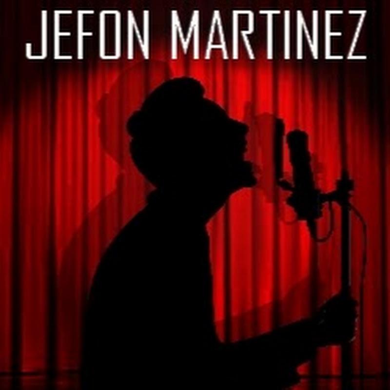 youtubeur Jefon Martinez