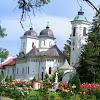 Mănăstirea Bodrog