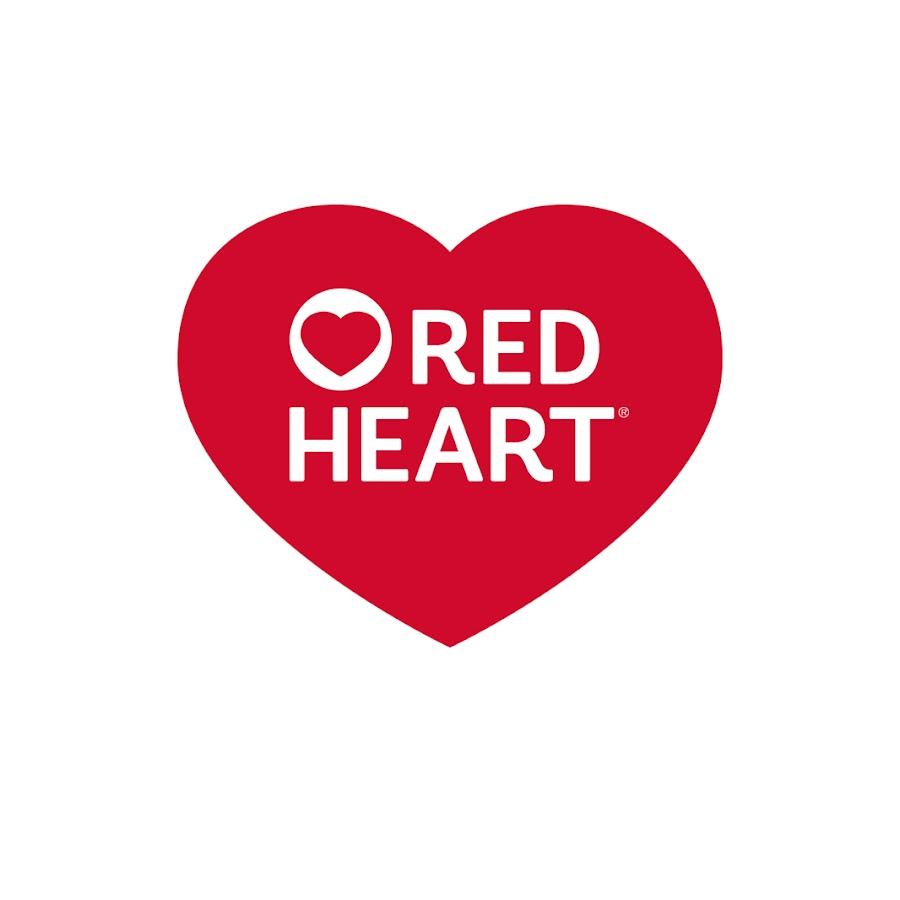 8cde137b4109 Red Heart Yarns - YouTube