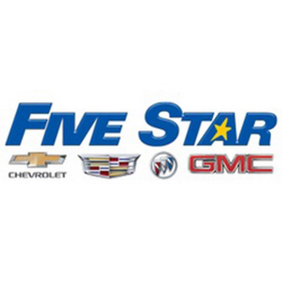 Five Star Gmc >> Five Star Chevrolet Buick Gmc Youtube