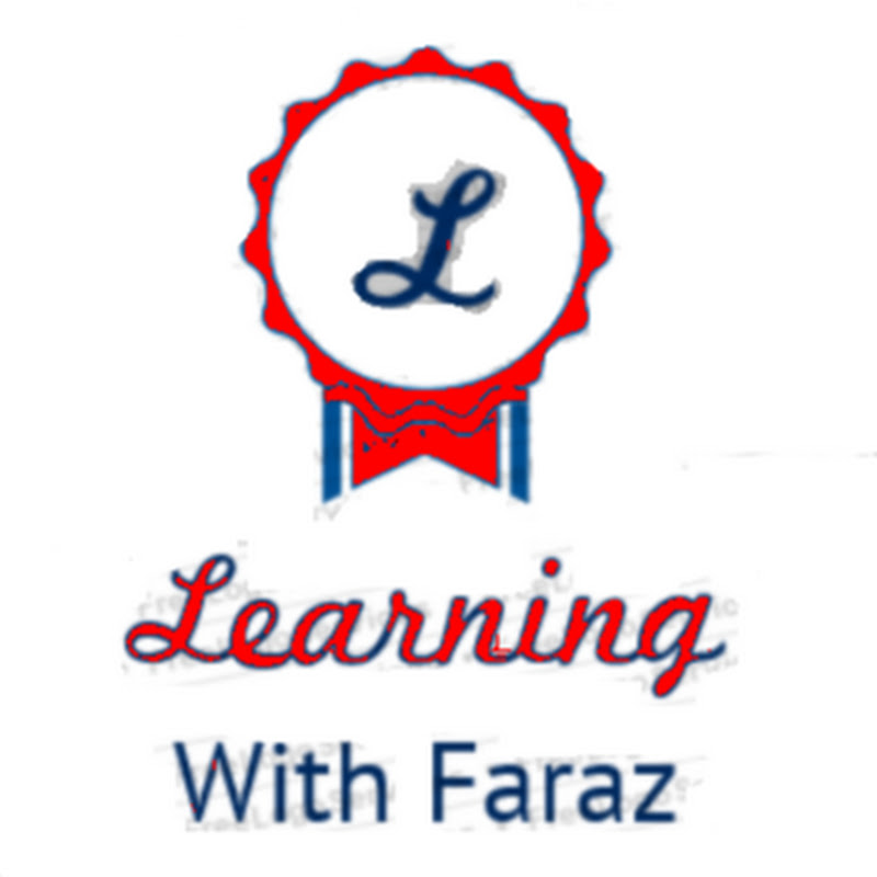 Learning With Faraz (learning-with-faraz)