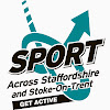 Sport Across Staffordshire and Stoke-on-Trent