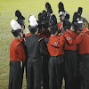 Middle Creek High School Marching Band
