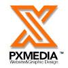 PX Media Inc. Pasadena Web Design