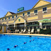 Quality Inn & Suites Evergreen Hotel