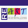 Re-Art fine art printing & editions
