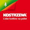 KOSTRZEWA - Zielone Ciepło