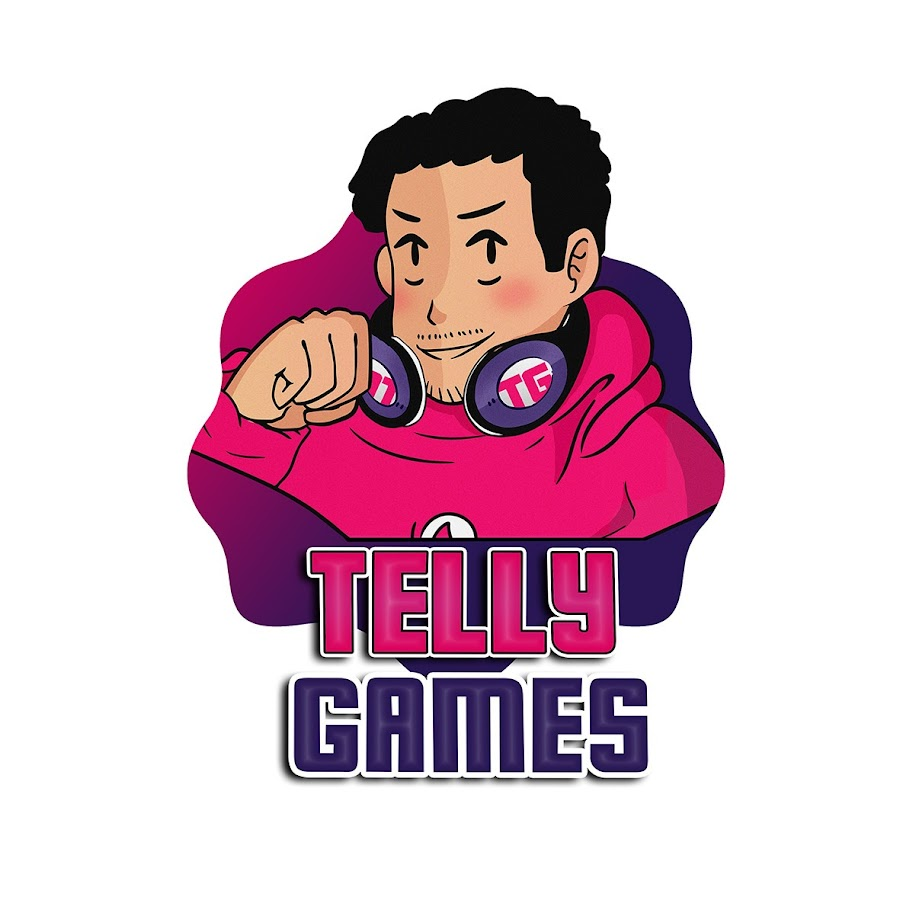 Telly Games