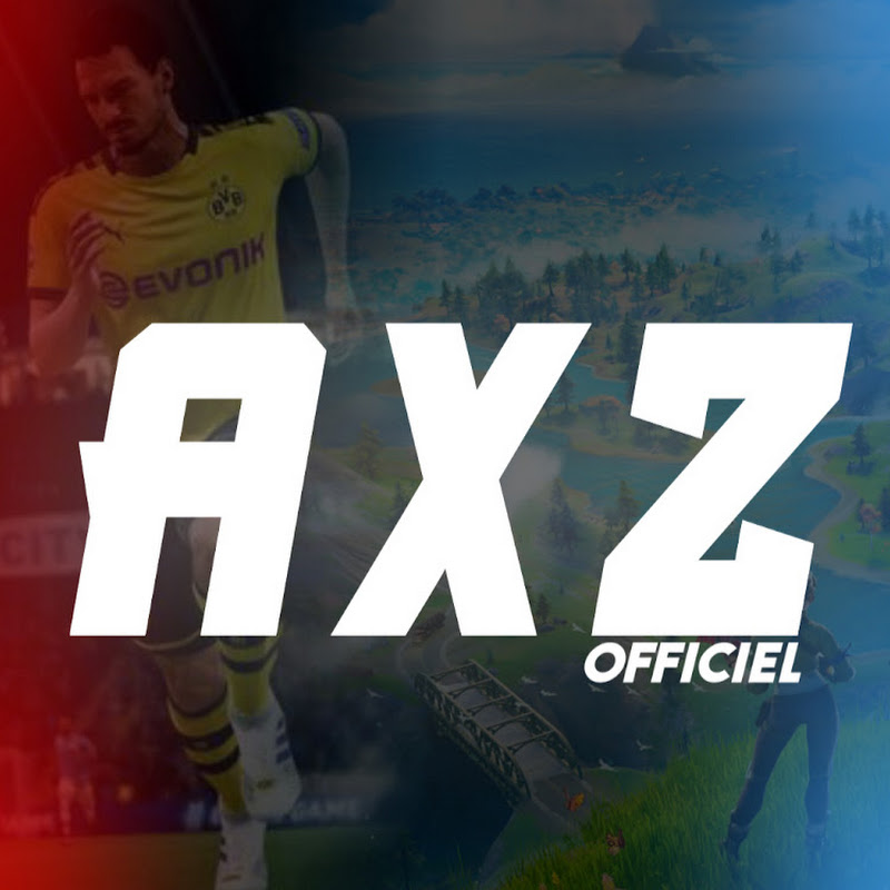AXZ & NYZUN (axz-nyzun)