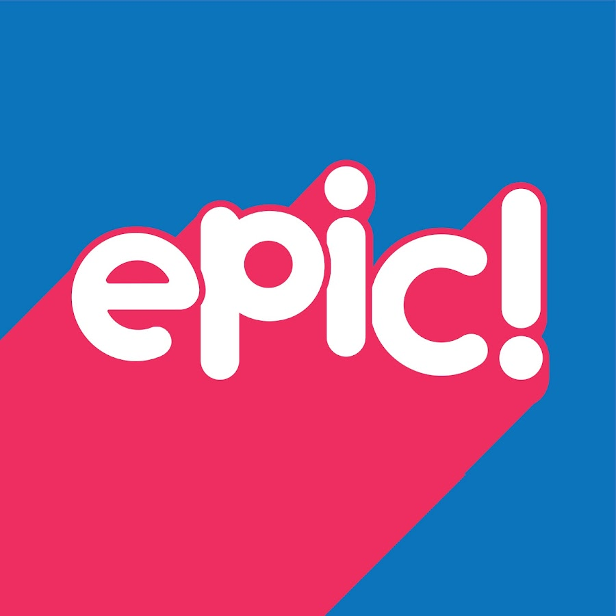 Image result for epic books logo