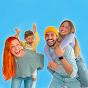 Familia Carameluchi (nohewivlog)