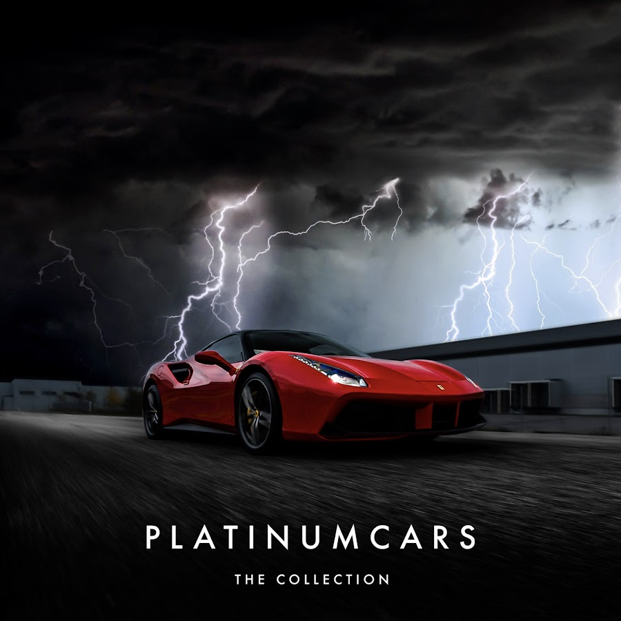 Platinumcars The Collection
