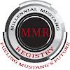 Millennial Mustang Registry
