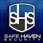 Safe Haven Security, ADT Authorized Dealer