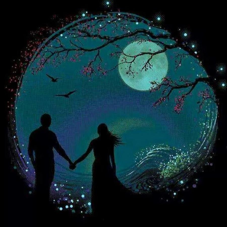 Ночь вдвоем гифы, поздравление