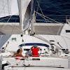 madmax sailing charter