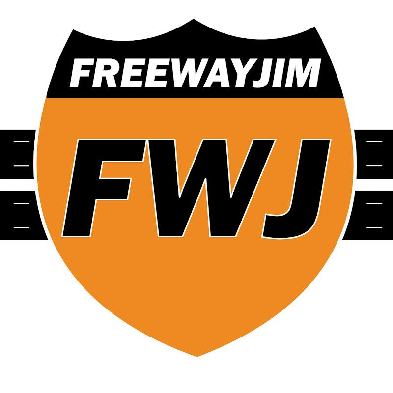 Freewayjim YouTube channel image