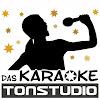 Das Karaoke-Tonstudio