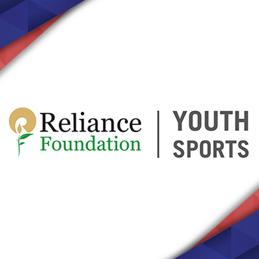 Reliance Foundation Youth Sports - YouTube