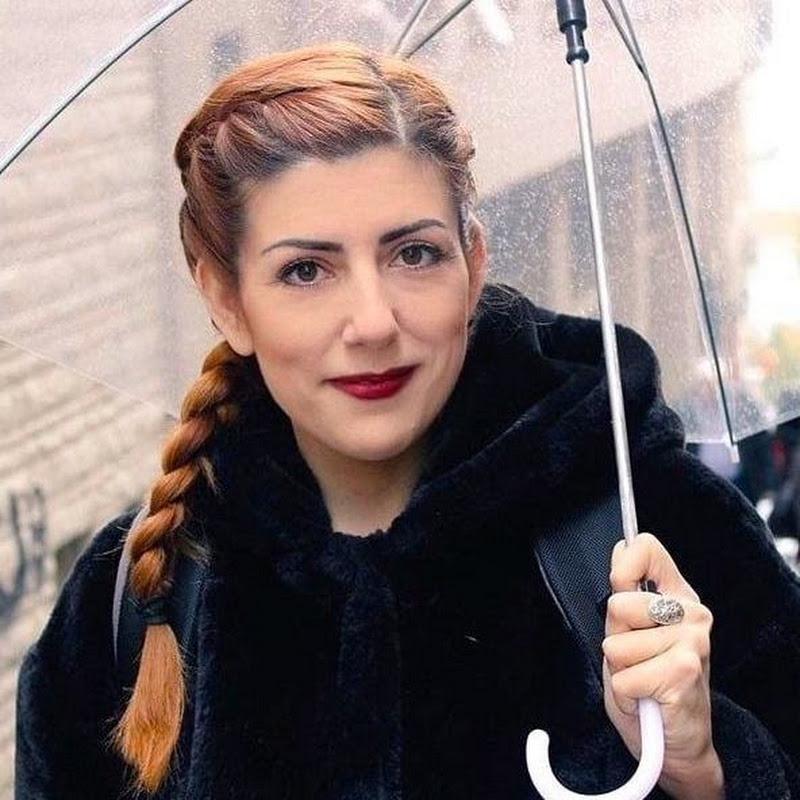 Dafni Kalogeropoulou