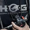 Edge-Hog Dive Gear