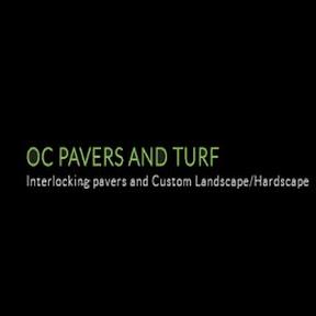 OC PAVERS AND TURF