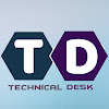 Technical Desk