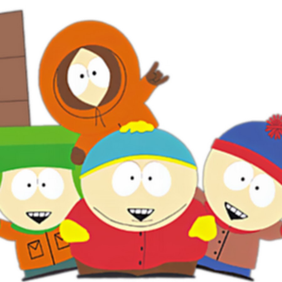 south park episode 1005 vf
