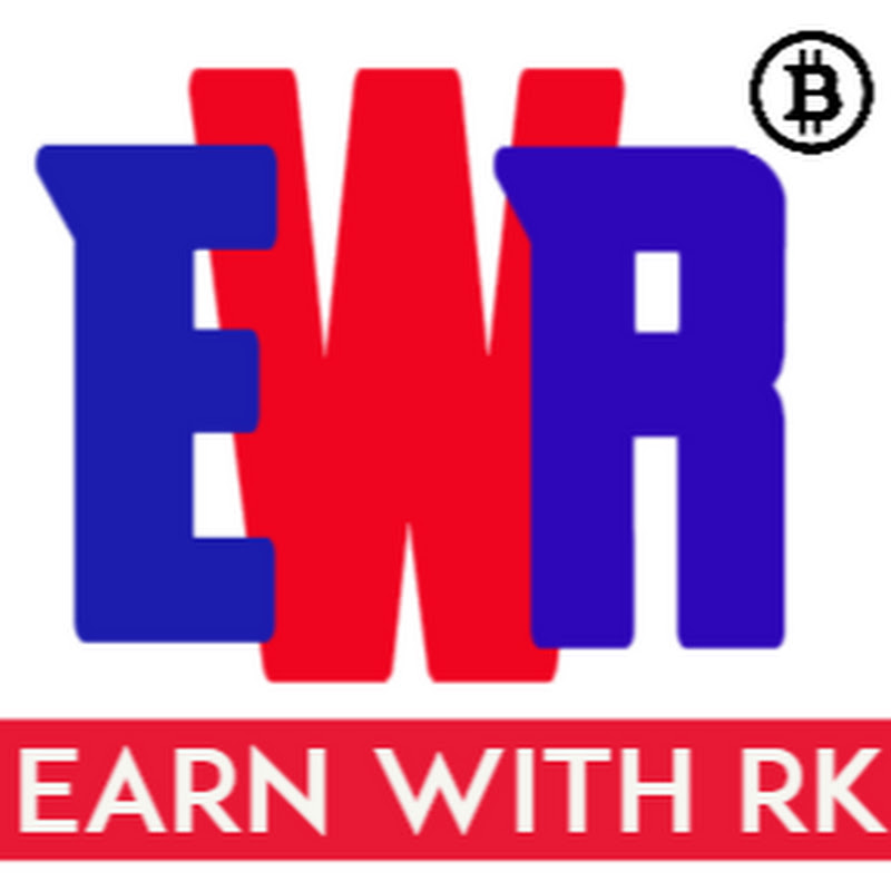 Earn With RK