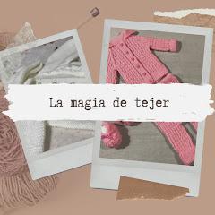 La magia de tejer