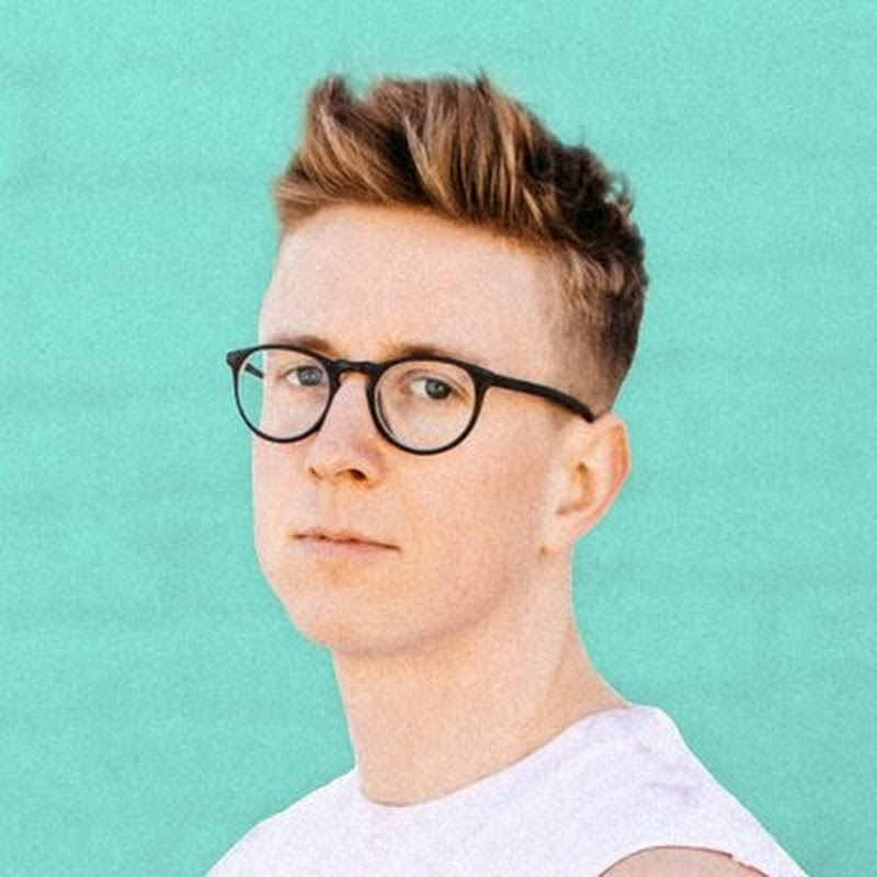 Tyleroakley YouTube channel image