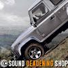 Sound Deadening Shop