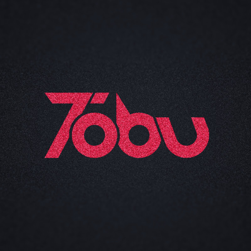 Tobuofficial YouTube channel image