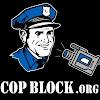 Vermont Cop Block
