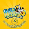 Cafe Mickey Disneyland Paris