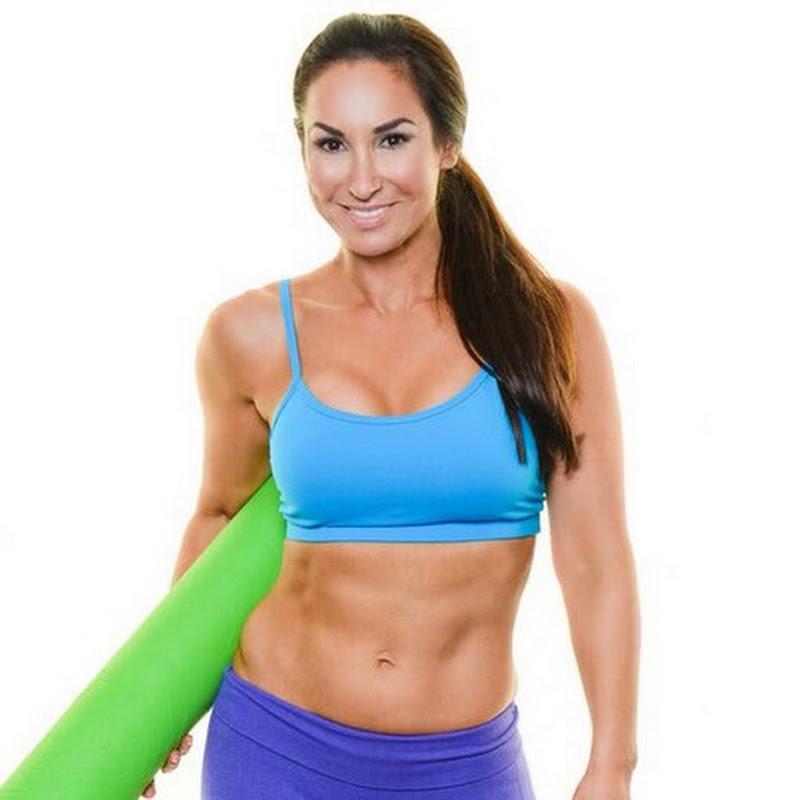 Natalie Jill Fitness