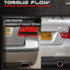 Torqueflow Exhausts